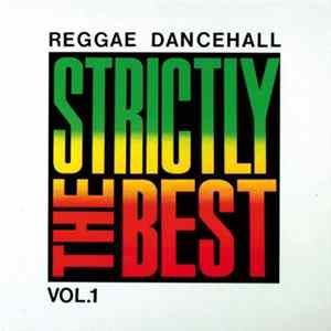 Various - Strictly The Best, Vol.1 Album