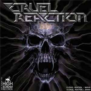 Cruel Reaction - Marvin Album