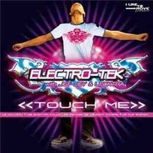 Electro-tek With Jey Jey & Lecktra - Touch Me Album