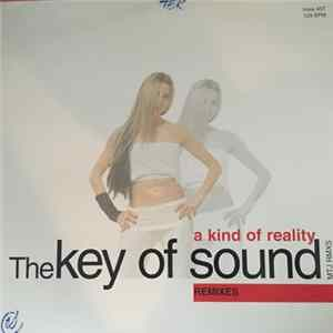 The Key Of Sound - A Kind Of Reality Album