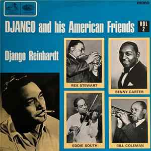 Django Reinhardt - Django And His American Friends, Vol. 2 Album