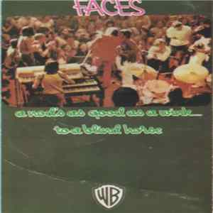 Faces - A Nod's As Good As A Wink...To A Blind Horse Album