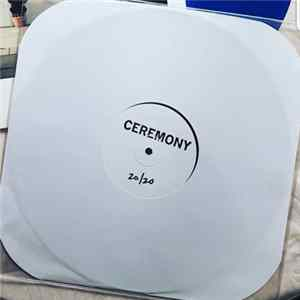 Ceremony - Rohnert Park LP Album