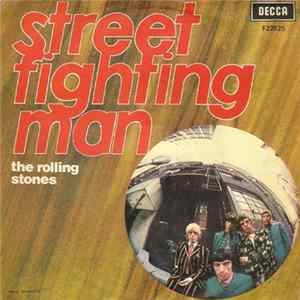 The Rolling Stones - Street Fighting Man / No Expectations Album