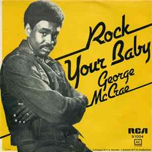 George McCrae - Rock Your Baby Album