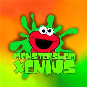 Alex Kvist - Monsterslem Album