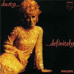 Dusty Springfield - Dusty... Definitely Album