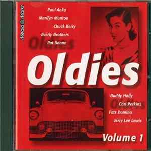 Various - Oldies Volume 1 Album