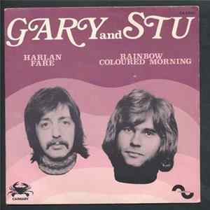 Gary And Stu - Harlan Fare Album