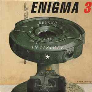 Enigma - Beyond The Invisible Album