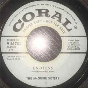 The McGuire Sisters - Endless / Ev'ry Day Of My Life Album