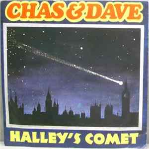 Chas And Dave - Halley's Comet Album