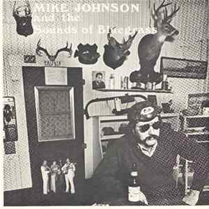 Mike Johnson And The Sounds Of Bluegrass - The Sounds Of Bluegrass Album