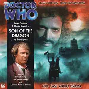 Doctor Who - Son Of The Dragon Album