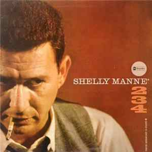 Shelly Manne - 2-3-4 Album
