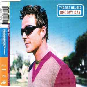Thomas Helmig - Groovy Day Album