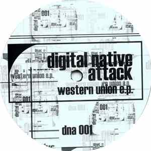 Various - Western Union Ep Album