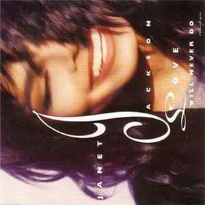 Janet Jackson - Love Will Never Do (Without You) (The Remixes) Album